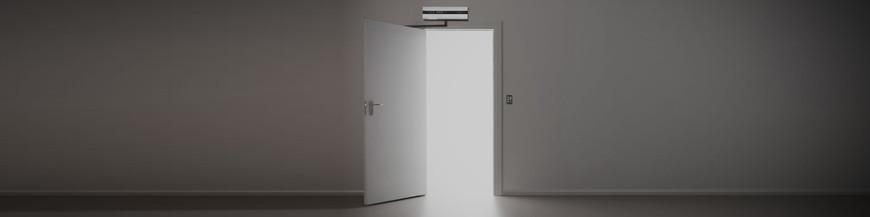 Porte automatique I-Door